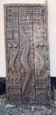 Authentic Dogon Door