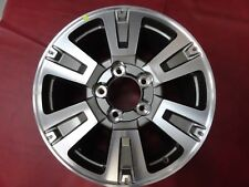 20 INCH FACTORY OEM WHEEL TOYOTA TUNDRA 2014-2017 NEW 75159