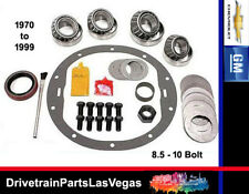 "GM Chevy 8.5"" 10 Bolt 70 - 99 Master Bearing Rebuild Overhaul Kit Koyo OE Level"