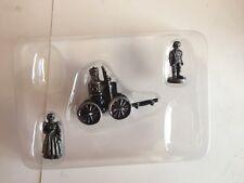 """""""Liberty Falls� Set of Pewter Figures ~ Set number Ah18 ~ Fireman"""