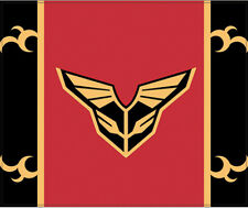 *NEW* Gundam UC: Sinanju Throw Blanket by GE Animation