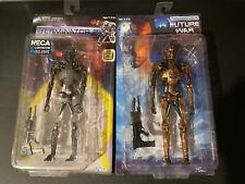 Neca Terminator T2 Endoskeleton SDCC
