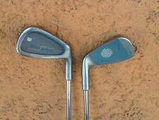 WIlson RH Dyna Power Oversized 3,4,5,6,7,8,9 Irons