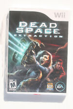 Dead Space Extraction Wii US NTSC in Mint and Complete Condition