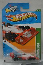HOT WHEELS MINT ON CARD 2012 TREASURE HUNT SERIES TYRRELL P34