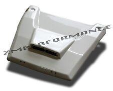 NEW POLARIS RZR XP 1000 2014 XP4 WHITE CARBON FIBER LOOK SCOOPED HOOD PLASTIC