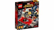LEGO Marvel Super Heroes 76077 Iron Man Detroit Steel Strikes - 5 off Pick5