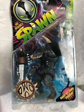 McFarlane Toys SPAWN Vandlizer dark variant Ultra-Action Figure New In Package
