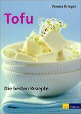 Tofu - Die besten Rezepte,  Verena Krieger, AT Verlag