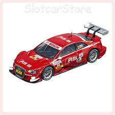 """Carrera Evolution 27453 Audi A5 DTM """"M.Molina, No.20"""" 2013 1:32 Slotcar Auto"""