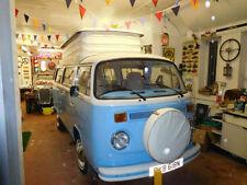 Volkswagen 2 Sleeping Capacity Campervans & Motorhomes