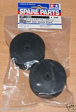 Tamiya 51304 DB01 Dish ruote (anteriore) (DB-01 / DB01R / TRF501x / TRF511 / TRF502x), NIP