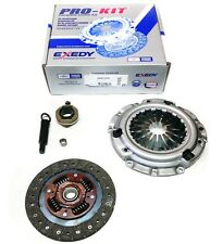 Exedy Premium Pro Kit Clutch Set for 2003-2007 Mazda 6 2.3L iSedan iHatchback