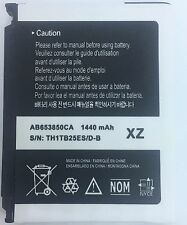 Replacement Battery for SAMSUNG Google Nexus S D720 AB653850CA 1440mAh