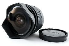 Minolta Maxxum AF 16mm F/2.8 Fisheye for Sony A Mount [Excellent++] From Japan