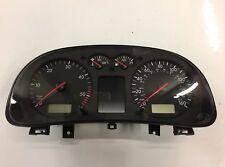 Vw Golf Mk4 Bora DIESEL full FIS dash clocks 1J0920946C - IMMO 3
