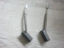 Kohlebürsten für Bosch Winkelschleifer GWS 14-125 14-150,PWS 10-125,GWS 10-125 C