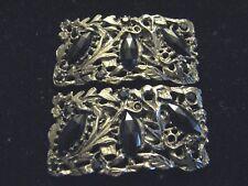 shoe clips Vintage Musi Victorian