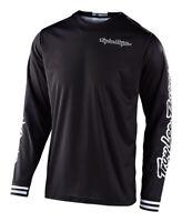 Troy Lee Designs Gp Mono Black Jersey