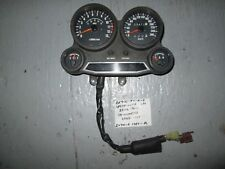 ZX900-A  Speedometer / tachometer assembly, 20,471 KMS.