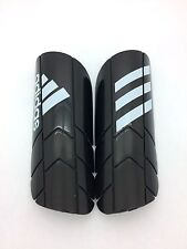 Adidas Soccer Shin Guard: Ghost Pro I Size Xl I Slip In With Sleeve I Mn20