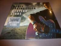 Bruce Springsteen - Western Stars - Songs From The Film - 2LP Vinyl // Neu & OVP