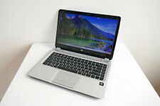 "HP ENVY Ultrabook 4-1115dx 14"" Intel Core i5-3317U 1.7GHz 500GB HDD 8GB RAM"