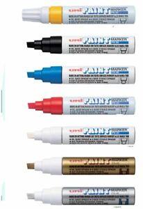3 pcs x Uni PX-30 Permanent Oil-based Paint Marker - free postage
