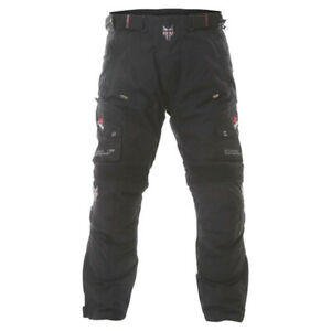 20% OFF WOLF Tec Tour 2431 Outlast Textile Motorcycle Waterproof Trousers