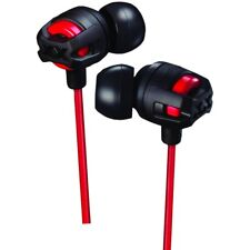 JVC Jvc Xx Series Xtreme Xplosives Earbuds With Microphone (red)