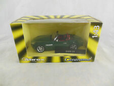 Cararama / Hongwell BMW Z8 in Green Scale1:43