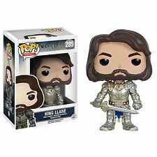 Funko World Of Warcraft POP King Llane Vinyl Figure NEW Toys Collectibles WOW