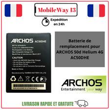 BATTERIE ARCHOS 50D HELIUM 4G, AC50DHE