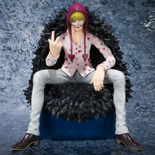 ONE PIECE - Figuarts ZERO Corazon Static Figure Tamashii Exclusive Bandai