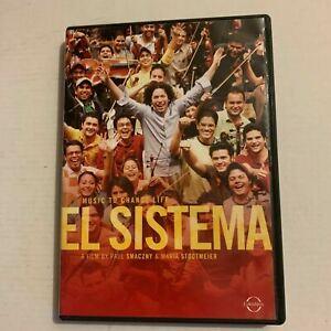 El Sistema: Music to Change Life (DVD, 2009) Paul Smaczny, Maria Stodtmeier