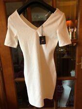 Atmoshere Ivory Stretch Dress 8