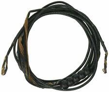Tan/black Zebra Hybrid Creed String