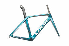 2019 Look 795 Blade RS Road Bike Frameset X-Small Carbon