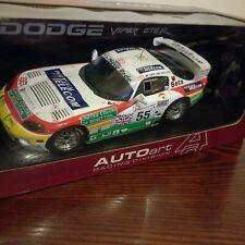 Autoart Dodge Viper GTR 1/18