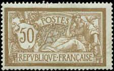 France Scott #123 Mint