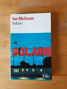 Ian McEwan - Solaire - Folio