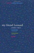 My Friend Leonard by James Frey | Paperback Book | 9780719561177 | NEW