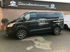 Ford Transit Custom 270 TREND Campervan Day Van Motorhome NEW Conversion