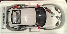 Porsche 911 GT3 RSR High End Collectible Minichamps 1/18 Model NEW!