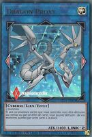 ♦Yu-Gi-Oh!♦ Dragon Proxy : CT14-FR003 -VF/Ultra Rare-