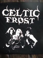 Celtic Frost Shirt Choose Your Size S/M/L/XL Original Designs