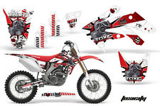 Honda CRF250R Graphic Kit AMR Racing Bike Decal Sticker 250R Part 04-09 TXW