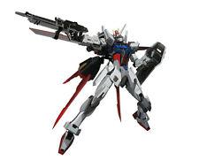 Robot Spirits Mobile Suit Gundam SEED Aile Strike Gundam Action Figure Bandai
