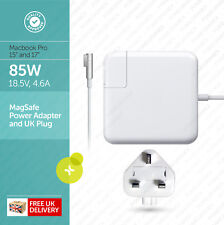 "85W MagSafe 1 Power Adapter for Macbook Pro 15"" and 17"" :: A1343"