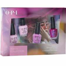 OPI Tokyo 2019 Nail Polish Collection - Mini 4-Pack (DC T50)